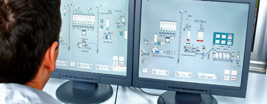 Data-Acquisitie en SCADA-systemen