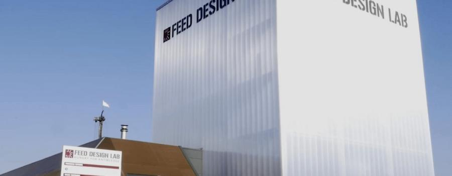 Muller Beltex is partner van Feed Design Lab: samen voor innovatie en verduurzaming van de diervoederindustrie