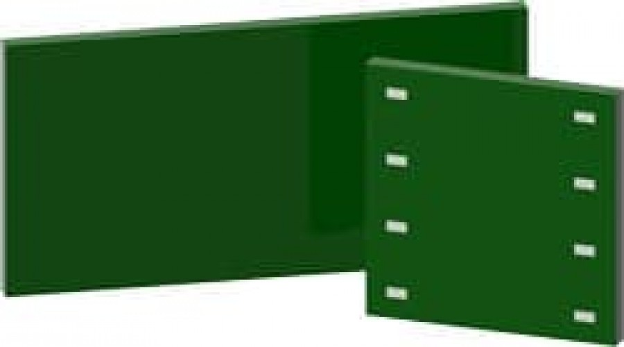 Magnetic- Kryptane® panels